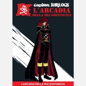 Capitan Harlock Film - L'arcadia della mia giovinezza