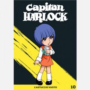 Capitan Harlock L'astuccio vuoto