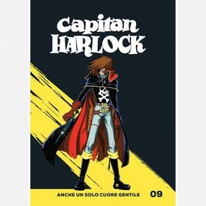 Capitan Harlock Anche un solo cuore gentile