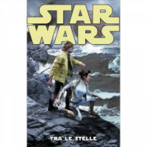 Star Wars (Fumetti) Tra le stelle
