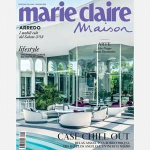 Marie Claire Maison Giugno 2018