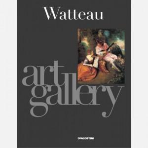 Art Gallery  Carrà / Watteau