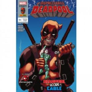 Deadpool Deadpool N° 51