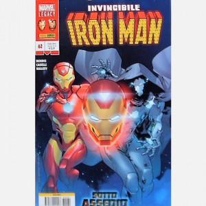 Iron Man Invincibile Iron Man N. 13/62