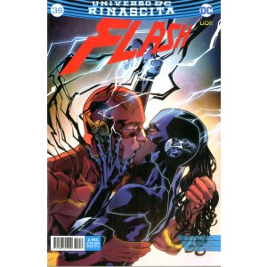 Flash - N° 35 - Flash - Flash Rw Lion