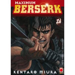 Berserk Maximum - N° 24 - Berserk Maximum - Planet Manga