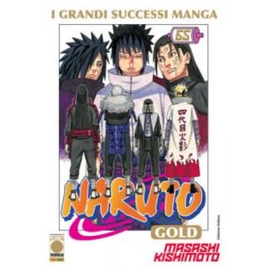 Naruto Gold - N° 65 - Naruto Gold - Planet Manga