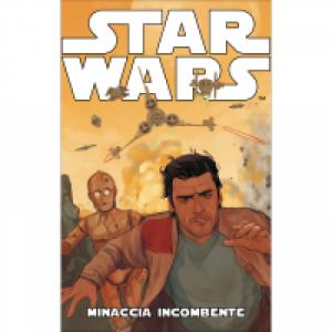 Star Wars (Fumetti) Minaccia incombente