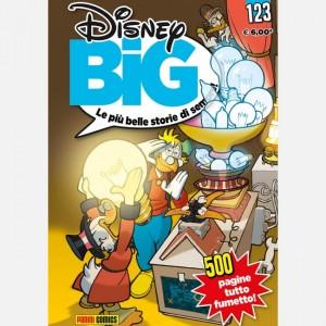 Disney BIG - Le più belle storie di sempre! Giugno 2018 n.123