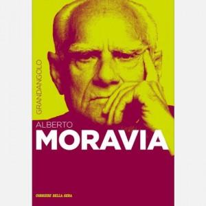 Grandangolo Letteratura Moravia