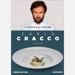 A scuola di cucina con Carlo Cracco Stuzzichini