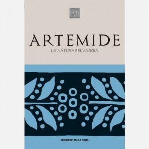 Grandi miti greci Artemide