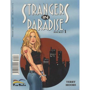 Strangers In Paradise Pocket - N° 1 - Strangers In Paradise Pocket - Free Books
