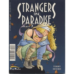 Strangers In Paradise Pocket - N° 3 - Strangers In Paradise Poc 3 - Free Books