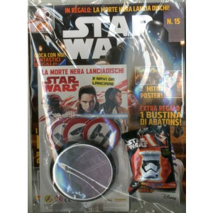 Panini Legends - N° 20 - Star Wars Magazine 15 - Panini Comics
