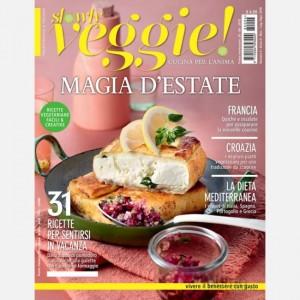 Slowly Veggie! Magia d'estate N. 4 (Luglio / Agosto 2018)