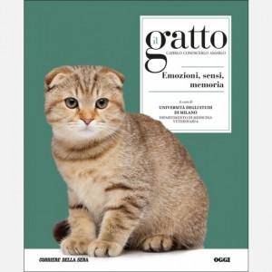 Il gatto Emozioni, sensi, memoria