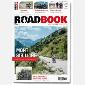 RoadBook (Road Book) - Viaggi e scoperte in moto Monti Sibillini: sulle strade della rinascita