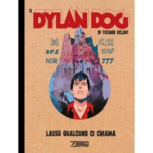 Dylan Dog Di Tiziano Sclavi - N° 15 - Lassã¹ Qualcuno Ci Chiama - Bonelli Editore