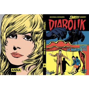 Diabolik Swiisss - N° 289 - Come Le Marionette - Astorina Srl
