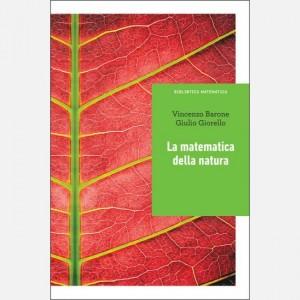 Biblioteca matematica Vincenzo Barone-Giulio Giorello, La matematica della natura
