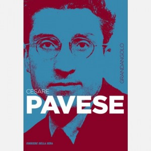 Grandangolo Letteratura Pavese