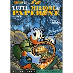 Definitive Collection - N° 8 - Tutti I Milioni Di Paperone 2 - Tutti I Milioni Di Paperone Panini Disney