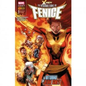 Marvel Legacy Marvel Miniserie 201