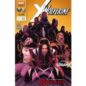Wolverine Wolverine N° 34/360