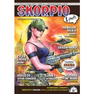 SKORPIO N. 2155