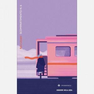 Romanzi Boreali - La grande letteratura del Nord Rosa Liksom, Scompartimento numero 6