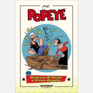 Popeye Braccio di ferro e il suo doppio