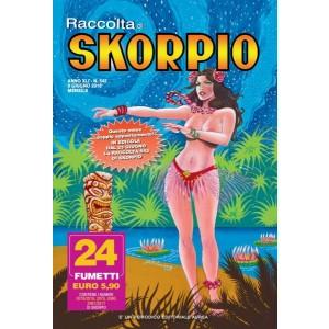 RACCOLTA SKORPIO SPECIALE N. 0542