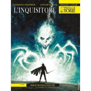 Storie Speciale - N° 5 - L'Inquisitore - Bonelli Editore