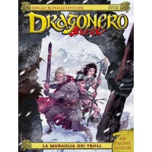 Dragonero Speciale - N° 5 - La Muraglia Dei Troll - Bonelli Editore