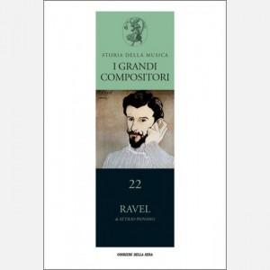 Storia della Musica Ravel
