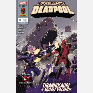 Deadpool Deadpool N° 53