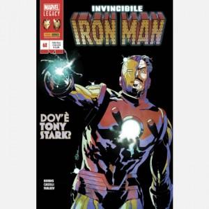 Iron Man Invincibile Iron Man N. 14/63