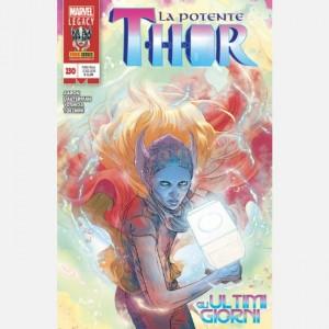 La potente Thor Uscita N° 30