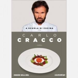 A scuola di cucina con Carlo Cracco Uova