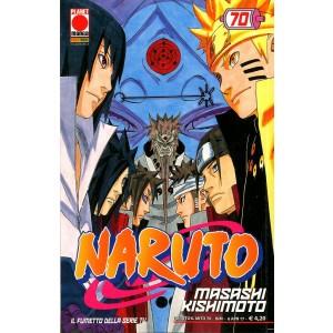 Naruto Il Mito - N° 70 - Naruto Il Mito - Planet Manga