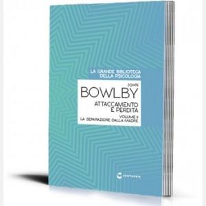 La grande biblioteca della psicologia (ed. 2018) Attaccamento e perdita. La separazione dalla madre (vol. II) di John  Bowlby