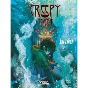 Creepy Past - N° 3 - Sul Fondo - Bonelli Editore