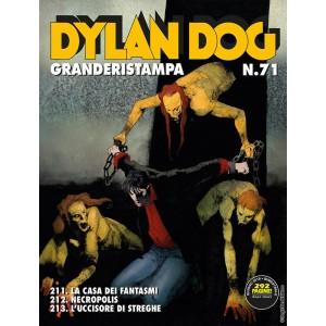 Dylan Dog Grande Ristampa - N° 71 - Dylan Dog Granderistampa 71 - Bonelli Editore