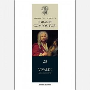 Storia della Musica Vivaldi