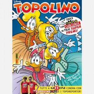 Disney Topolino Topolino N° 3269