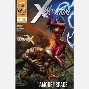 Wolverine Wolverine N° 35/361