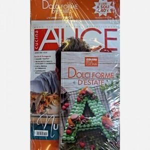Alice Cucina - I colori della cucina Dolci forme d'estate