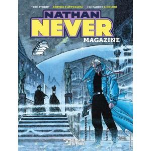 Nathan Never Magazine - N° 4 - Nathan Never Magazine 2018 - Bonelli Editore