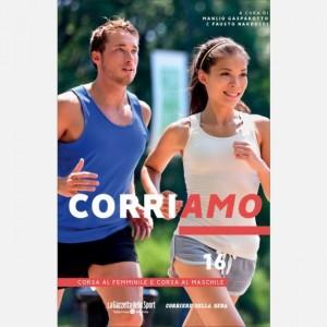 """Corriamo """"Corsa al femminile e corsa al maschile"""""""